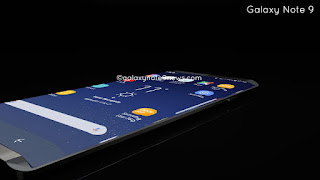 Rumor| Galaxy Note 9 Dual Screen