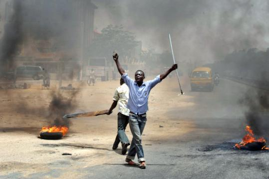 nigeria most dangerous country in the world