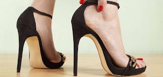 Wajib Anda Belanja Sepatu Pada Siang Hari