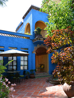 Hotel Boutique en Tlaquepaque