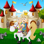 Games4King Cute Prince Re…