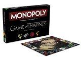 games, Monopoyly GOT
