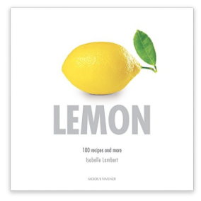 Lemon Cookbook