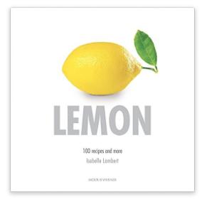 Lemon Cookbook