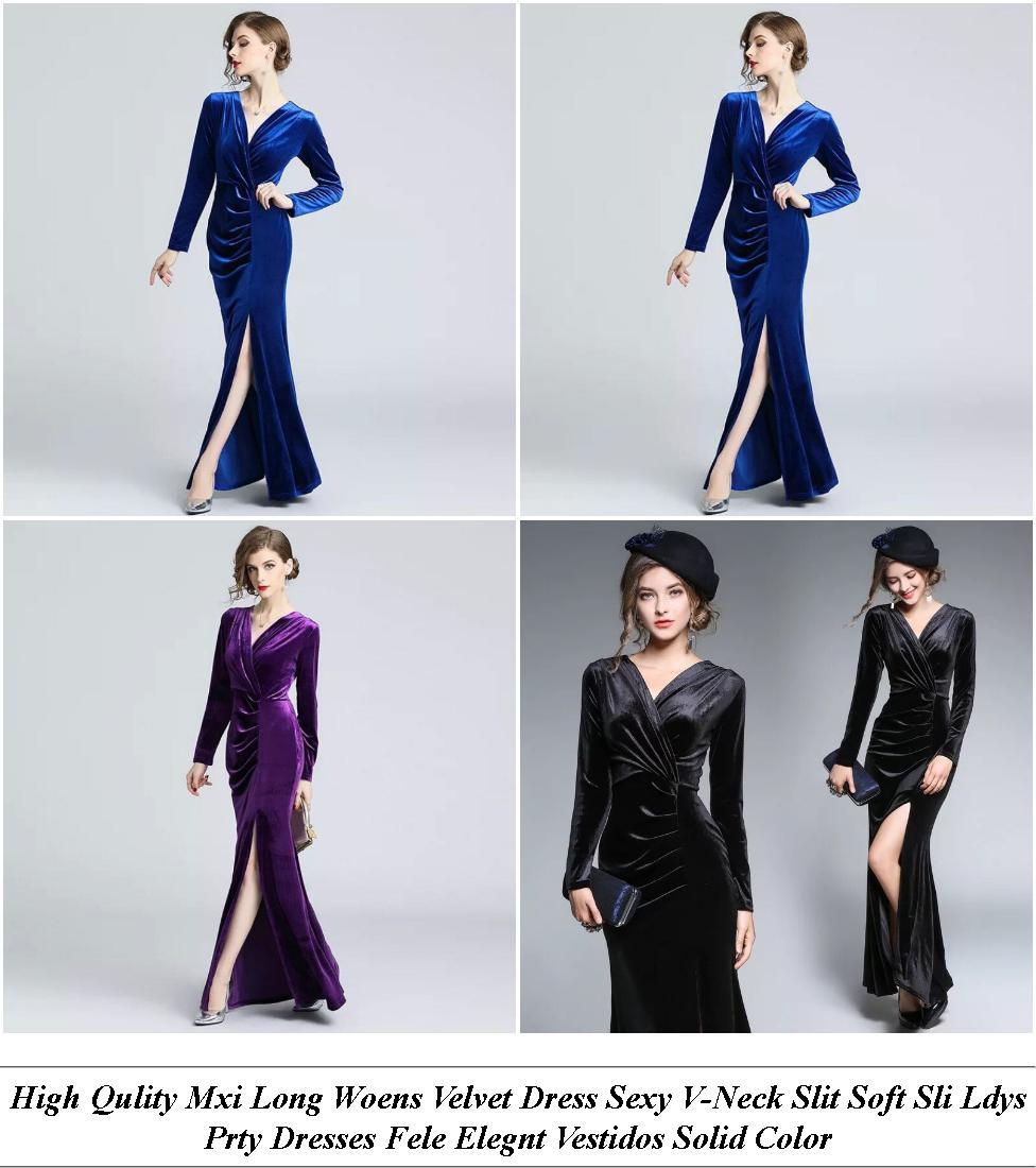 Evening Dresses - Women For Sale - Midi Dress - Cheap Summer Clothes