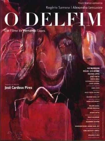 O Delfim [2002] [DVD9] [PAL] [Subtitulado]