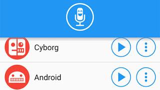 Aplikasi Pengubah Suara Terbaik untuk Android