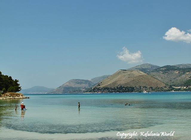 Argostoli,Kefalonia