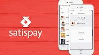 Satispay: come pagare nei negozi e online senza carta di credito