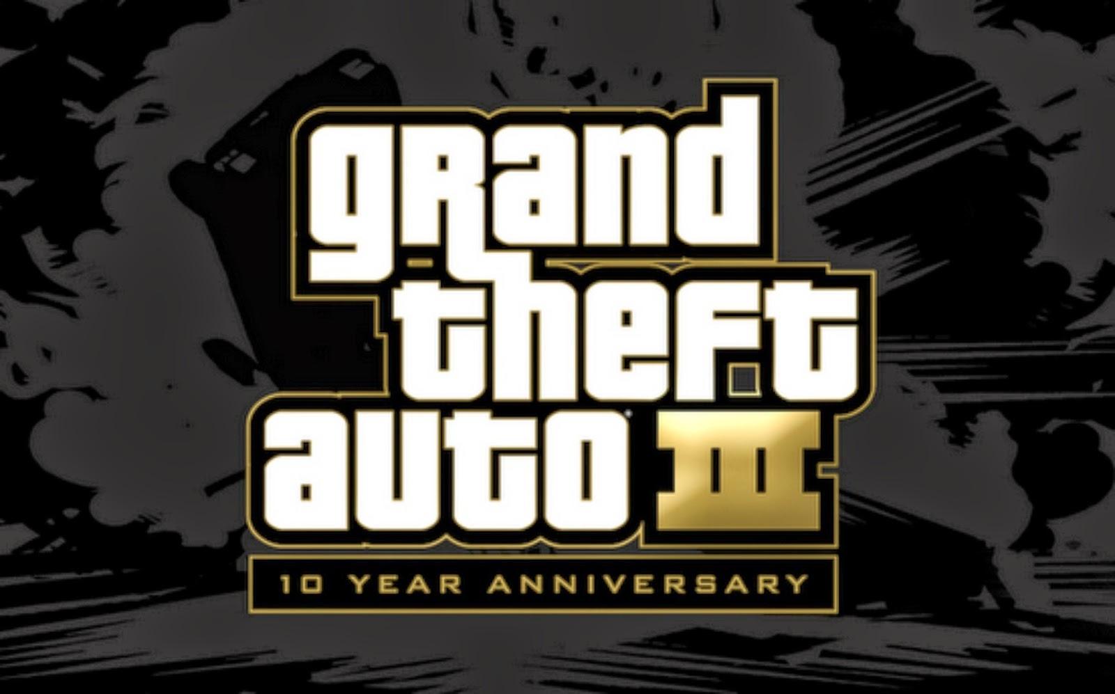 Grand Ft Auto III Roid Apk Download