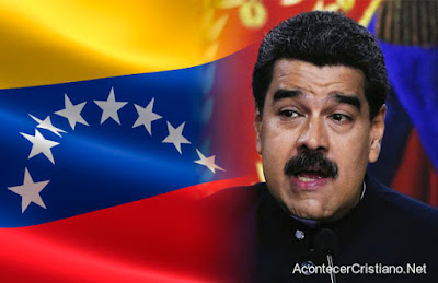 Nicolás Maduro exige castigo contra religiosos venezolanos