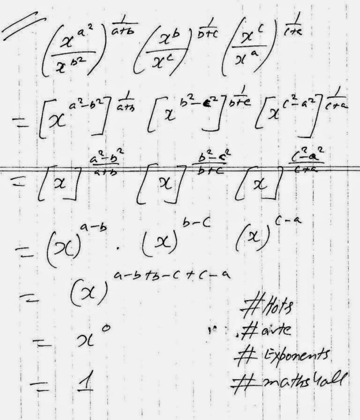 Maths4all