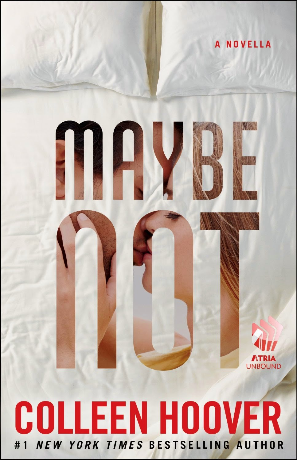 Maybe Not by Colleen Hoover