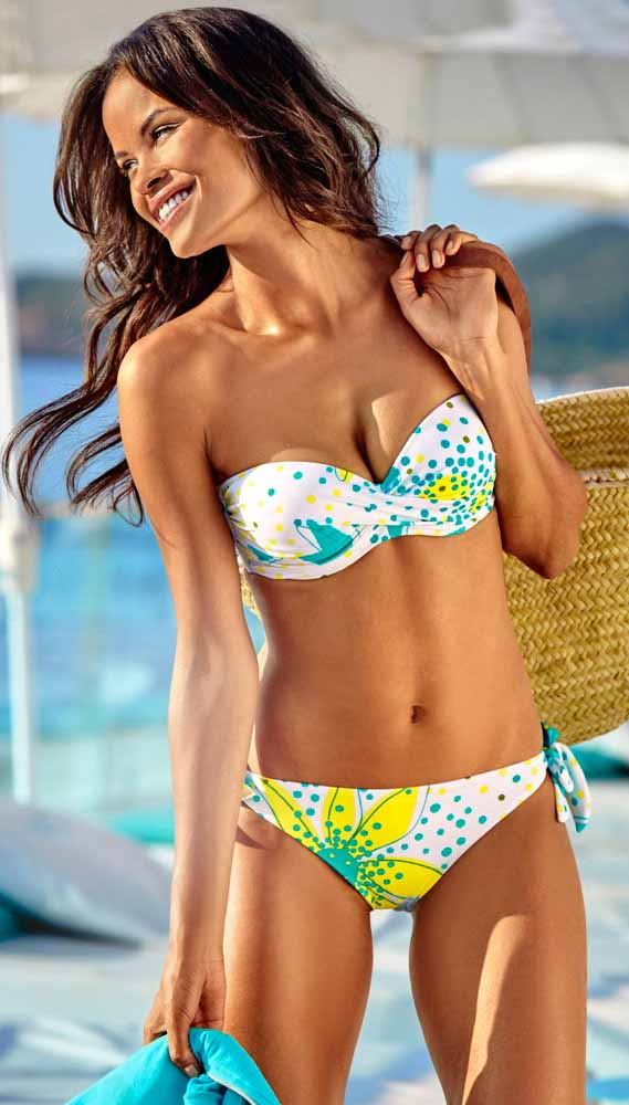 Swim Suits Bikinis Body Types Swimwear #Swimwear #Bikinis