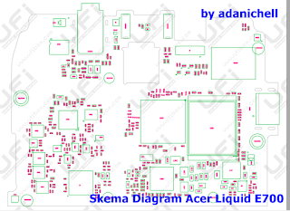 Skema Diagram Acer Liquid E700