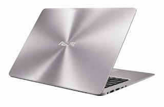 Hasil gambar untuk ASUS ZenBook UX410UQ