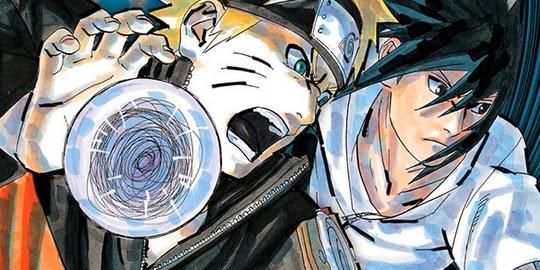 Naruto Shippuden, Studio Pierrot, Actu Japanime, Japanime, Masashi Kishimoto,