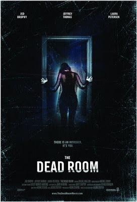The Dead Room 2015 DVD R1 NTSC Sub