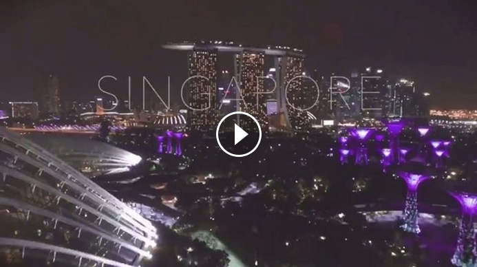 Singapore Must See and Things to Do | About Singapore City
