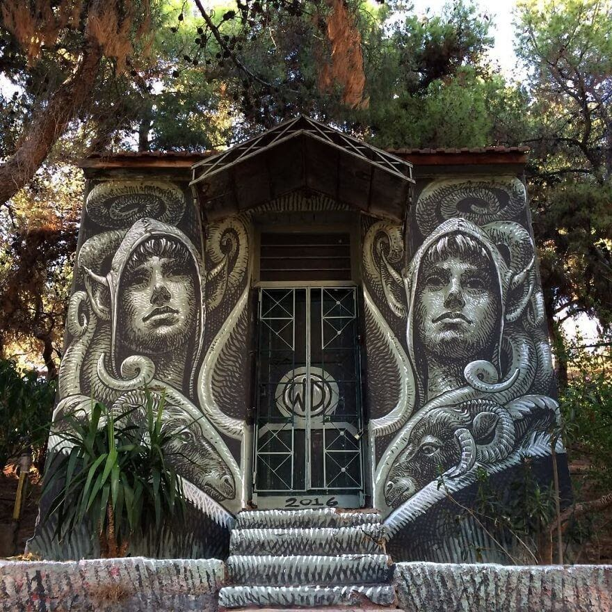 14-Guardian-Elves-Wild-Drawing-WD-Bringing-Murals-Art-and-Color-to-our-Cities-www-designstack-co