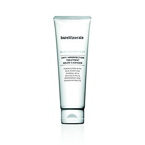 bareMinerals BLEMISH REMEDY Anti-imperfection Treatment Gelee Cleanser