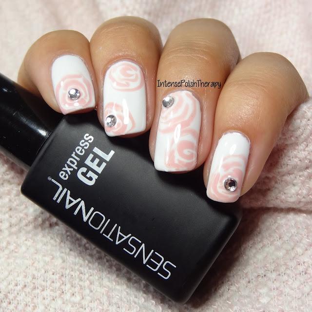 Sensationail Nail Art