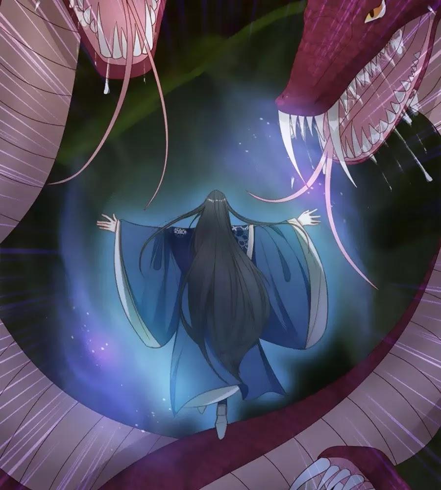 Thần Nữ Thái Năng Liêu Chapter 30 - Trang 17