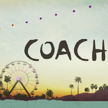 COACHELLA CRUSHIN'