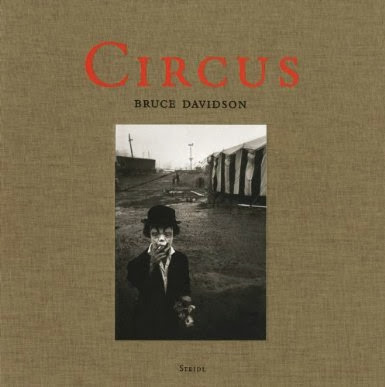 http://www.amazon.com/Circus-Sam-Holmes/dp/3865213669