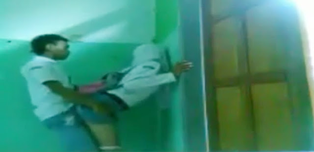 Tersebar Video Mesum Siswa SMA di Bali Menggegerkan Warga bali !
