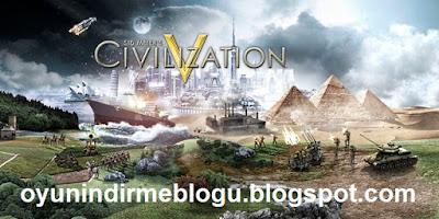sid meier's civilization v indir