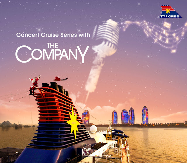 Star Cruises SuperStar Virgo Returns to Manila with Holiday Concept Cruises this December 2018