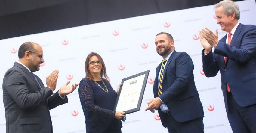 UPC: Universidad Peruana de Ciencias Aplicadas obtiene reconocimiento internacional de calidad educativa