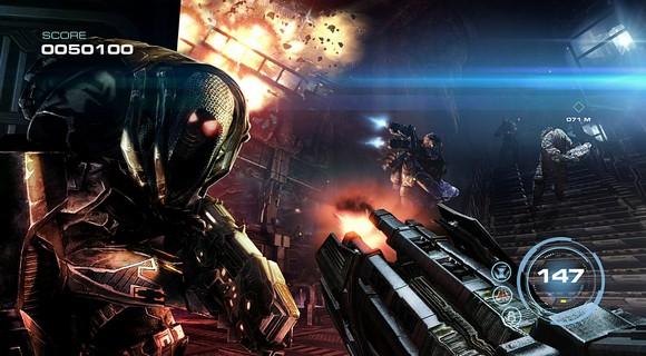 Alien Rage Unlimited PC Screenshot 03