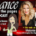 Romance Between the Pages' Weekly Podcast Interview With MELANIE HARLOW