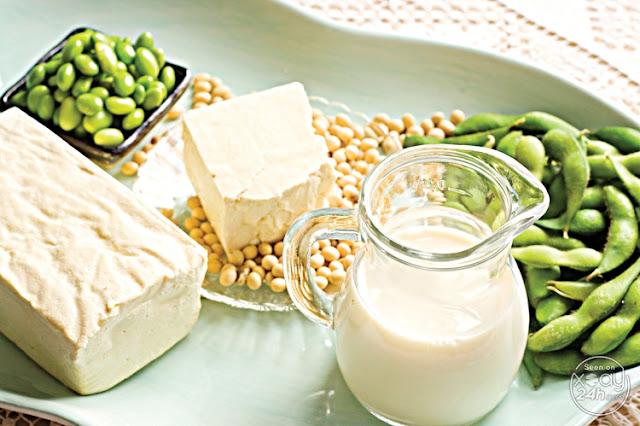 Những thực phẩm kiêng kỵ cho người yếu sinh lý