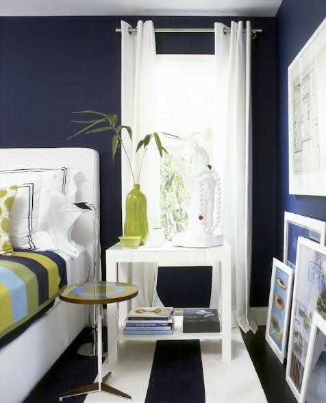Navy Blue Bedroom Paint Bedroom Athletics Promo Code Cute Bedroom Chairs Bedroom Furniture Vanity: Victoria Dreste Designs: Navy Blue