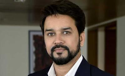 सुप्रीम कोर्ट ने बीसीसीआई अध्यक्ष अनुराग ठाकुर और सचिव अजय शिर्के को बर्खास्त किया