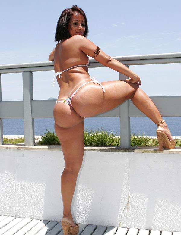 Darlene Brazilian Ass 62