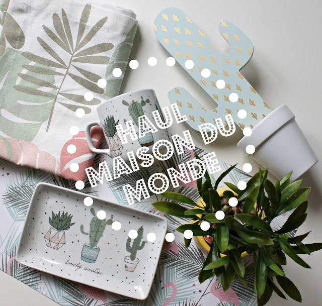 novità 2017 Maisons Du Monde