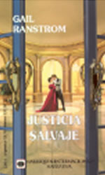 Gail Ranstrom - Justicia salvaje