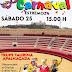 Carnaval Taurino 2017 em Estremoz