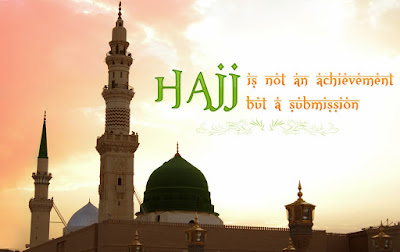 Conditions of Hajj For women