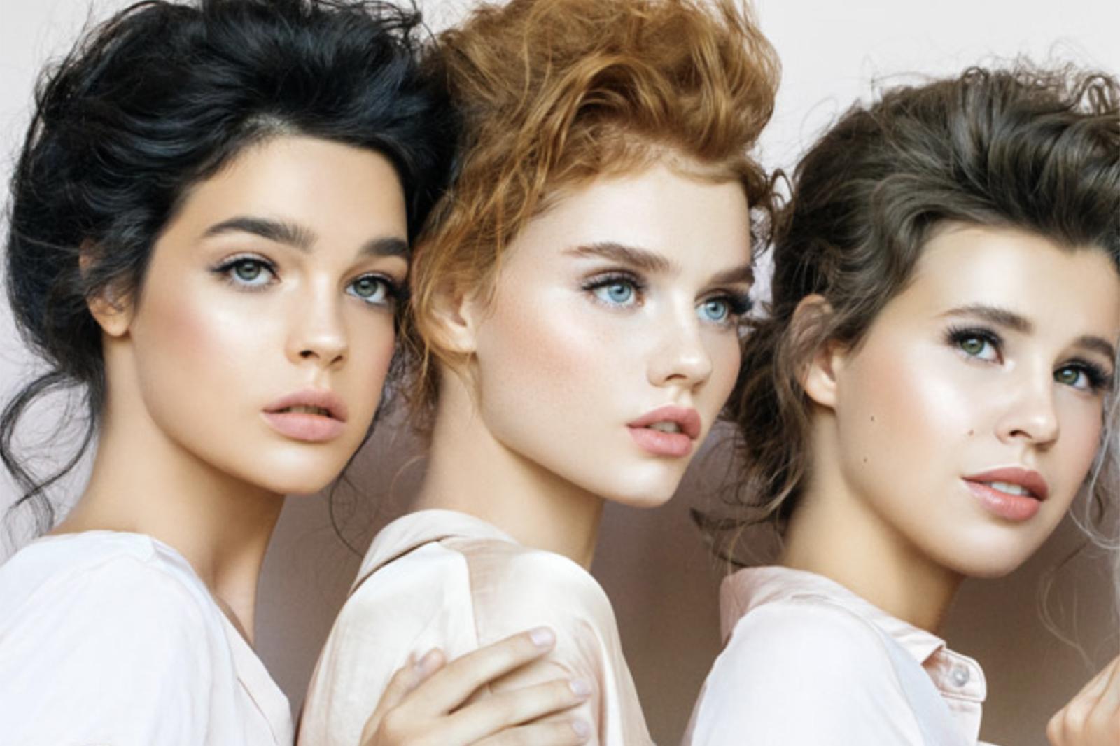 tendances beauté maquillage soin couleur 2018
