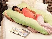 5 Tips untuk Ibu Hamil agar Tidur dengan Nyaman