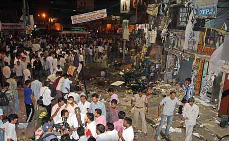 Jaipur, Rajasthan, Blast, Jaipur Blast, Bomb Blast, Jaipur Serial Bomb Blast, jaipur serial blast, Rajasthan News