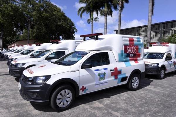 Ministério Público Eleitoral investiga deputados, prefeito e secretária de saúde no RN