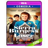 Sierra Burgess es una loser (2018) WEB-DL 720p Audio Dual Latino-Ingles