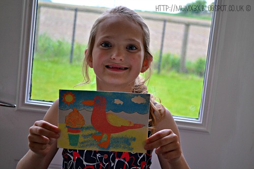sand art self adhesive sheets review