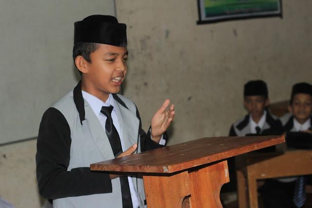 Muhadharah, Upaya Pesantren Mencetak Orator Ulung